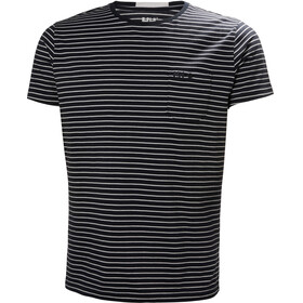 Helly Hansen Fjord - T-shirt manches courtes Homme - bleu